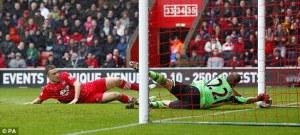 Lambert goal?