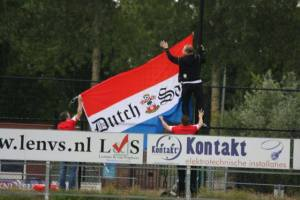 Our Dutch Ultra's