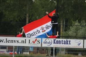 Our Dutch Ultra's